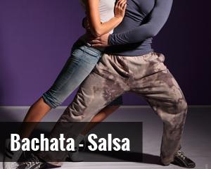 Bachata Bachatango salsa