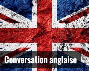 Conversation anglaise - Foyer Django Reinhardt