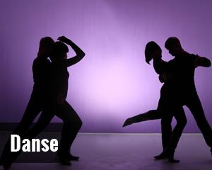 Danse - Samois-sur-Seine