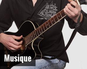 Musique - Samois-sur-Seine