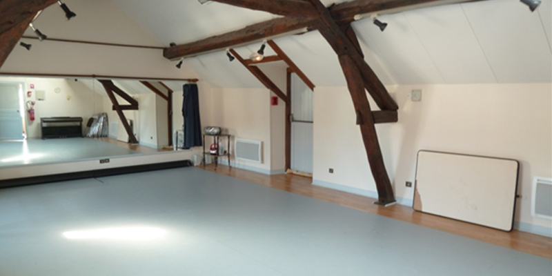 Location salle Samois-sur-Seine