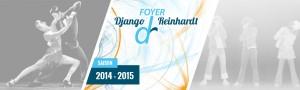 Foyer Django Reinhardt saison 2014-2015- Samois-sur-Seine