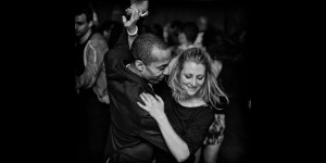 West Coast Swing - Samois-sur-Seine