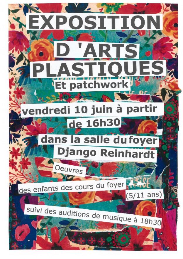 Foyer Des Arts Plastiques : Foyer django reinhardt samois sur seine expo