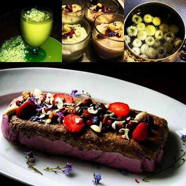 Cuisine vitalité et naturopathie