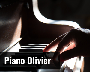 Piano Olivier